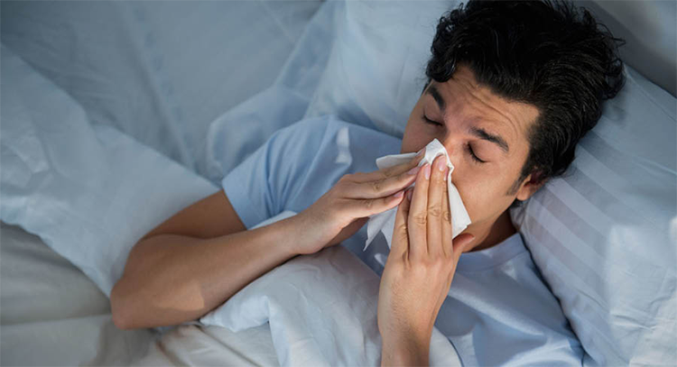 What to do if you have norovirus