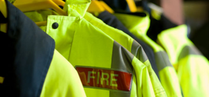 Fire Awareness Training North West