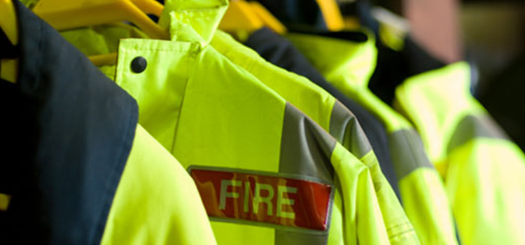 Fire Warden Training Wigan
