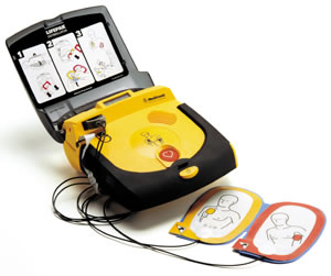 What is an aed