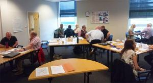 Mental Health First Aid Level-2-in-Liverpool